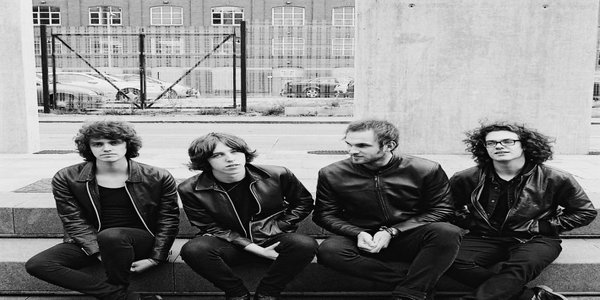 Interview: Catfish and the Bottlemen