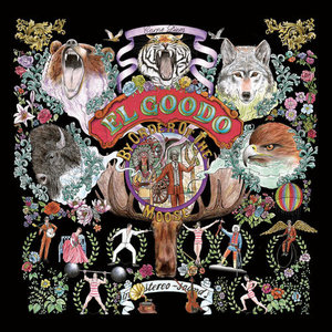 El Goodo - By Order Of The Moose (Strangetown Records)