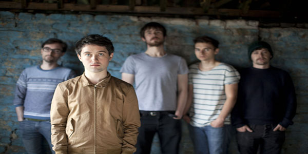 Watch: Villagers - 'Passing a Message'