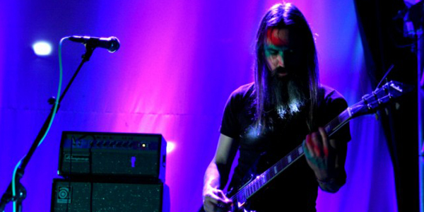 Moon Duo @ The Kazimier, Liverpool 07.06.12
