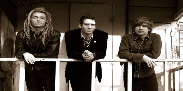 Interview: Nada Surf