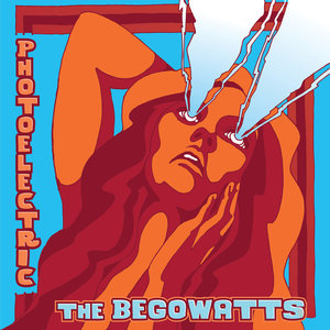 The Begowatts: Photoelectric (Self Released)