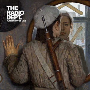 The Radio Dept. - Running Out of Love (Labrador)