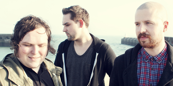 On The Road With…. The Twilight Sad