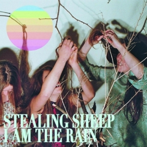 Stealing Sheep - I Am The Rain (Red Deer Club / Idle Fret)