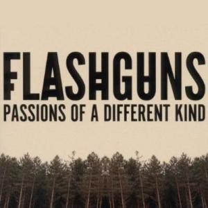 Flashguns - Passion Of A Different Kind (Humming/Rough Trade)