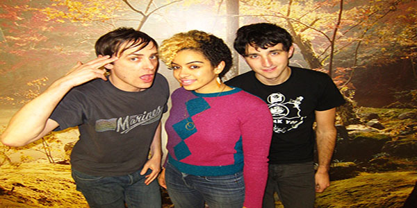 Watch: The Thermals - 'Born to Kill.'