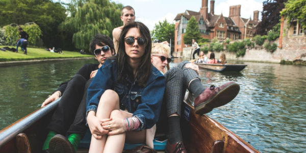 Wolf Alice @ The Institute, Birmingham 31.03.15
